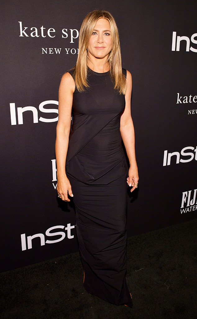 Jennifer Aniston, 2018 InStyle Awards