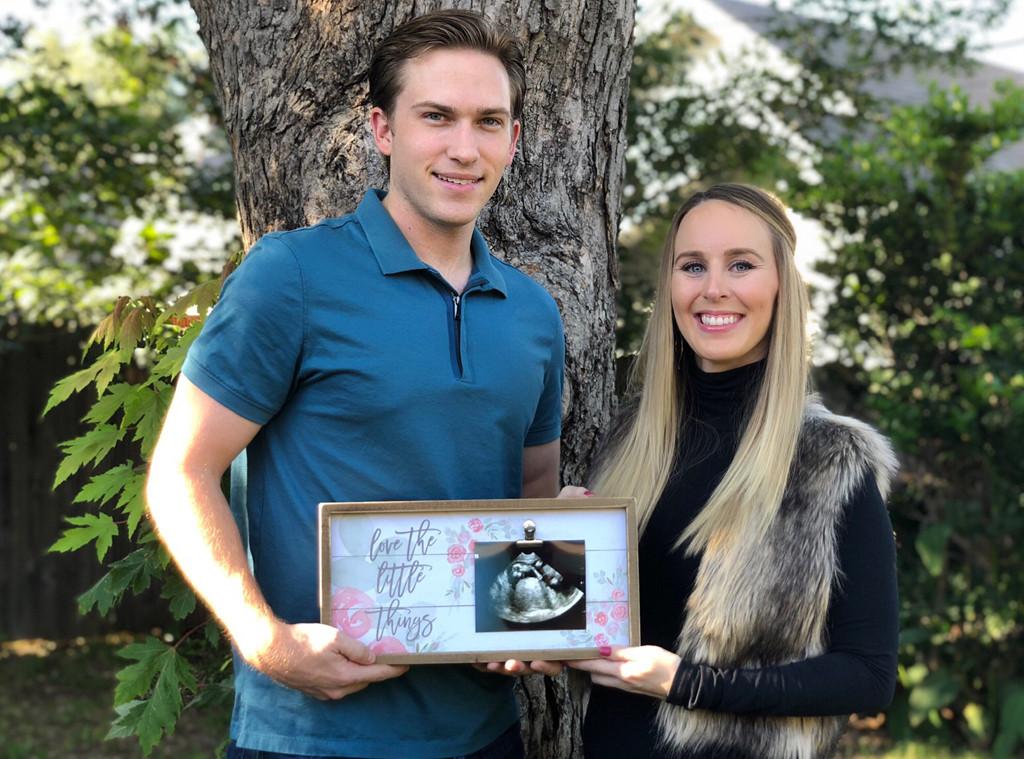Bobby Dodd, Danielle Bergman, Married at First Sight