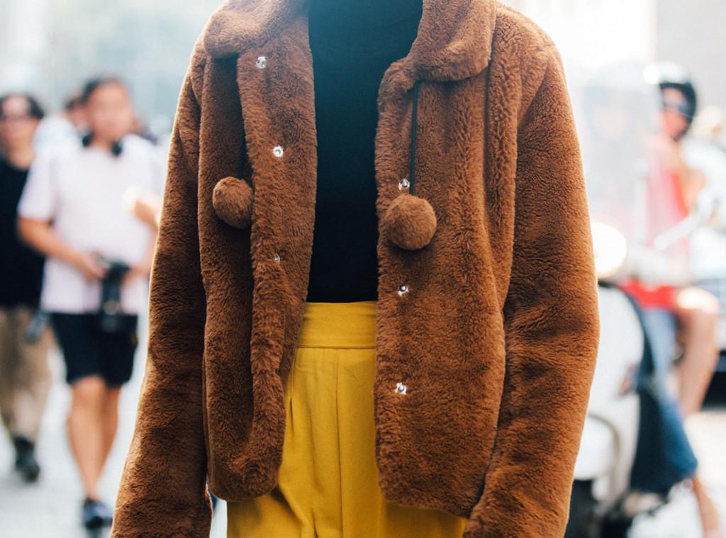 Shopping: Teddy Jackets