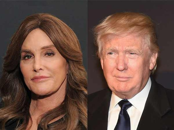 Caitlyn Jenner Slams Donald Trump Over Proposed Transgender Erasure Policy