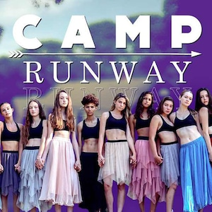 Camp Runway Show Page Assets