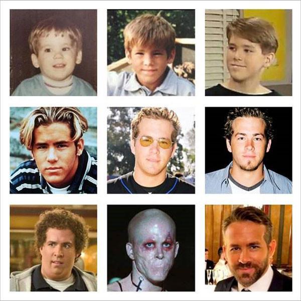 Ryan Reynolds, Email