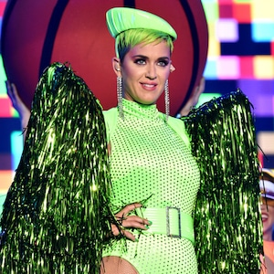 Katy Perry, Concert Costumes