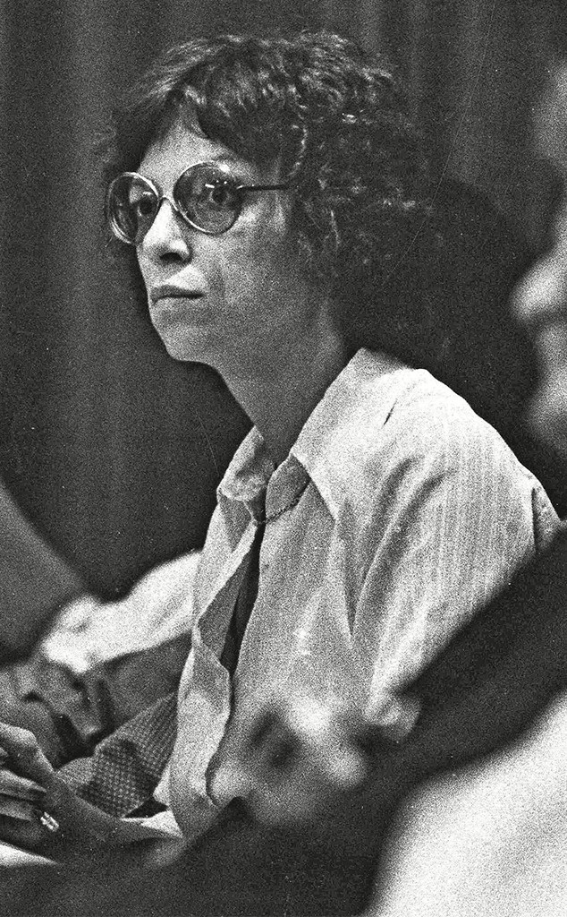 Carole Bundy, Ted Bundy, Court