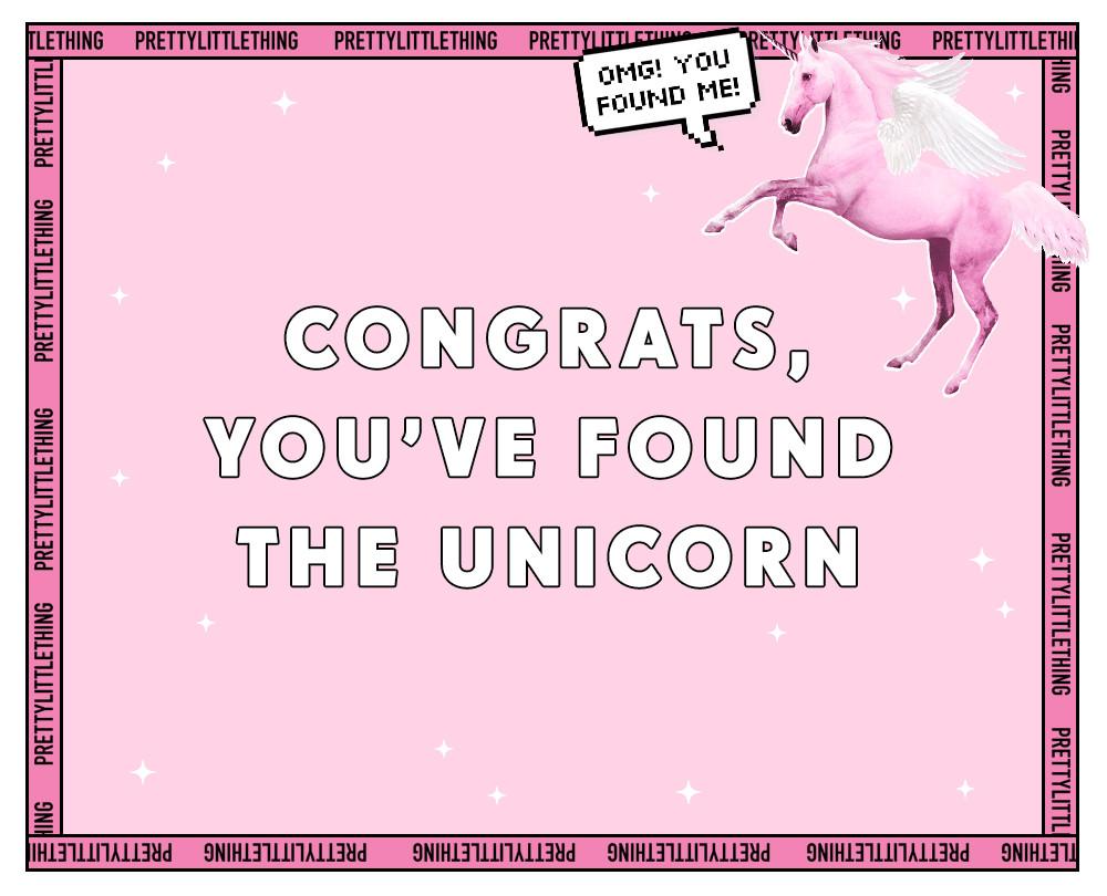 PLT Unicorn Dollars Prize Image