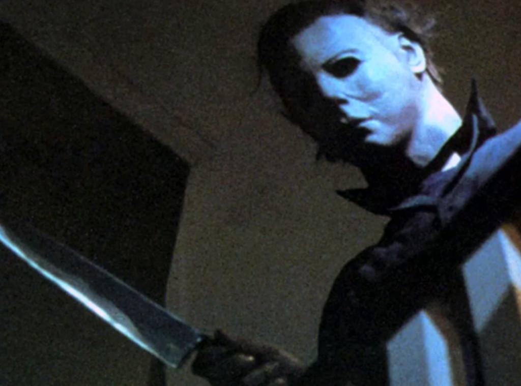 Halloween, 1978, Michael Myers