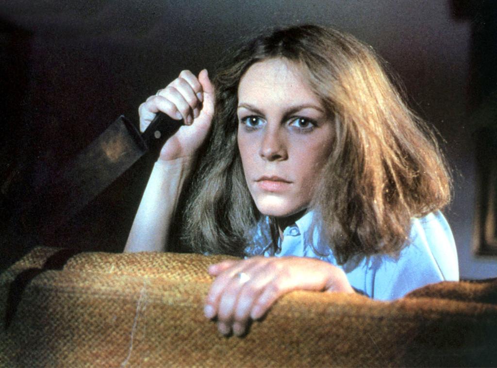 Halloween, 1978, Jamie Lee Curtis