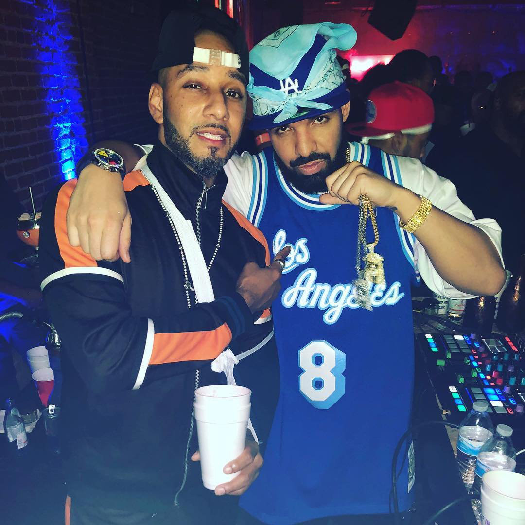 31313f609792a Drake s 2000s Themed Birthday Party Will Have You in Your Feelings ...