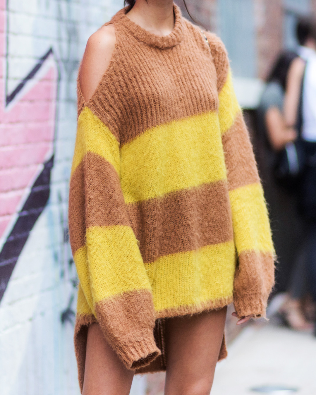 Shopping: Sweater Dresses