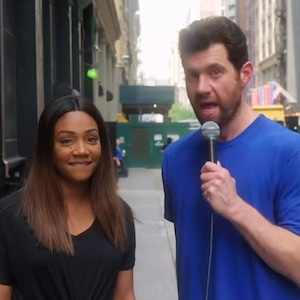 Tiffany Haddish, Billy Eichner