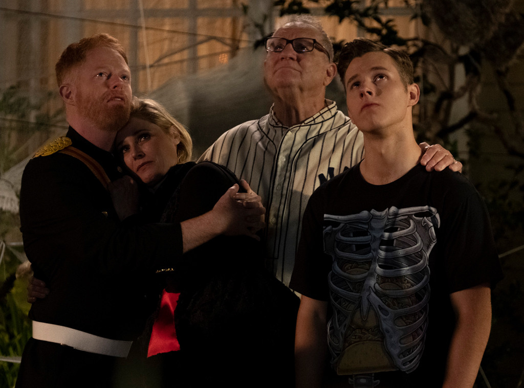 Image result for modern family deaths