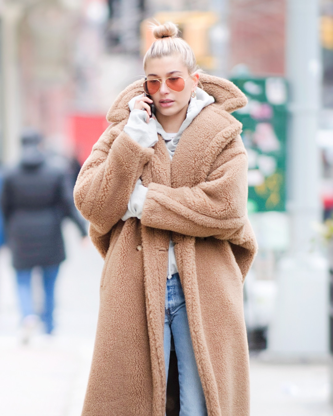 Hailey Baldwin naked (15 pictures) Is a cute, Twitter, braless