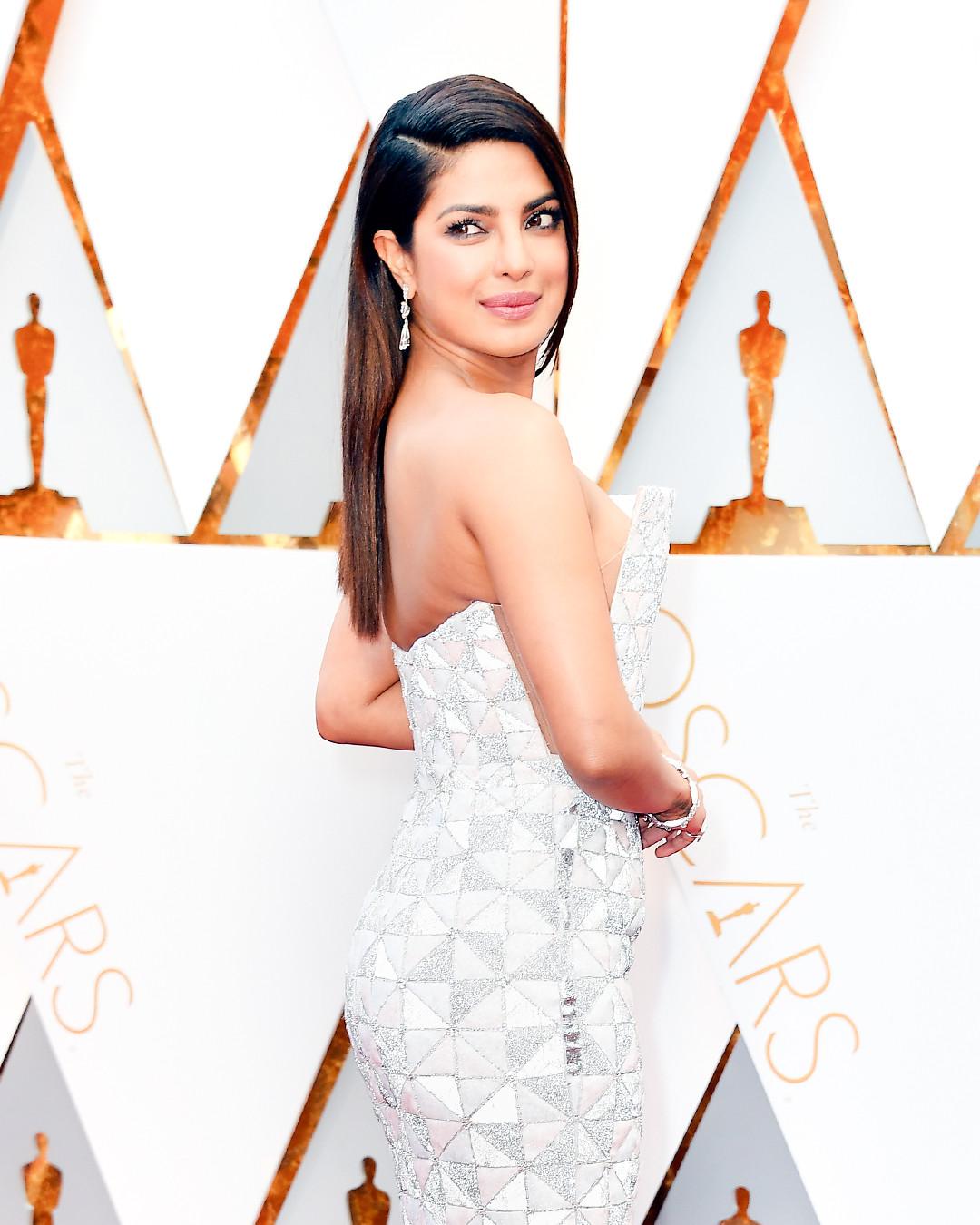 ESC: Bridal Predictions, Priyanka Chopra