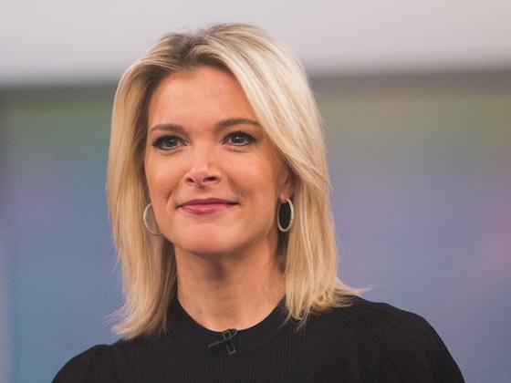 Megyn Kelly Calls for Outside Investigation of NBC Over Matt Lauer Allegations