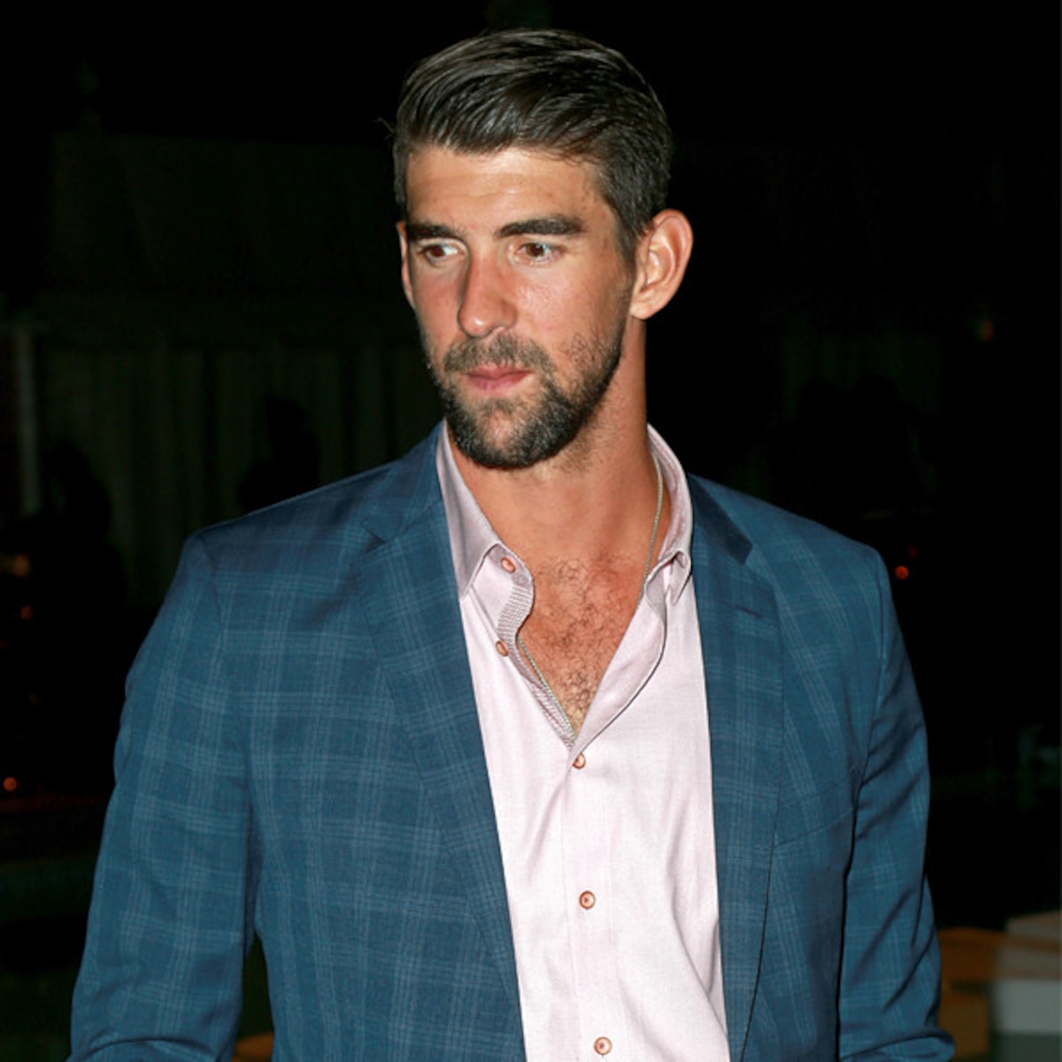 Michael Phelps Talks Depression Battle ...
