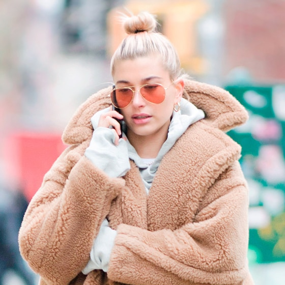 Hailey Baldwin's Cozy Look and More Outfits You Can Netflix and Chill In