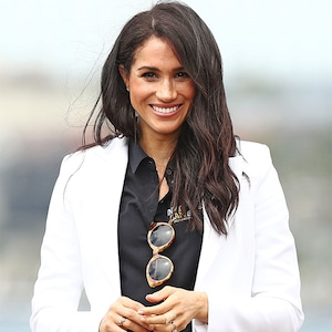 Meghan Markle, Rings