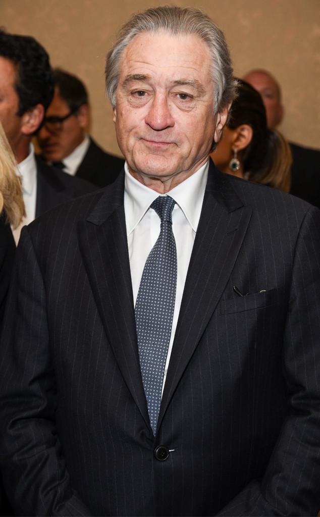 "How to Direct Robert De Niro in a Comedy: ""He's a Really ...   Robert De Niro"