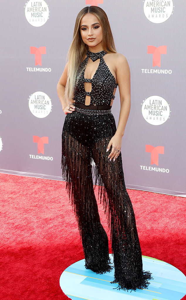 Becky G, 2018 Latin American Music Awards