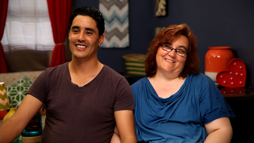 Danielle, Mohamed, 90 Day Fiance, Where Are They Now