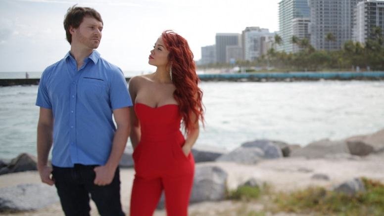 Russ, Paola, 90 Day Fiance, Where Are They Now