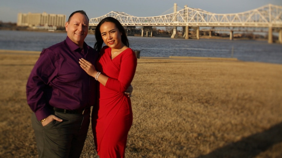 David, Annie, 90 Day Fiance, Where Are They Now