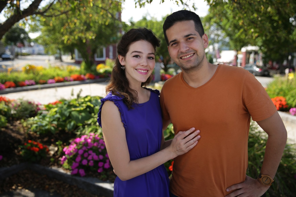 David, Evelyn, 90 Day Fiance, Where Are They Now