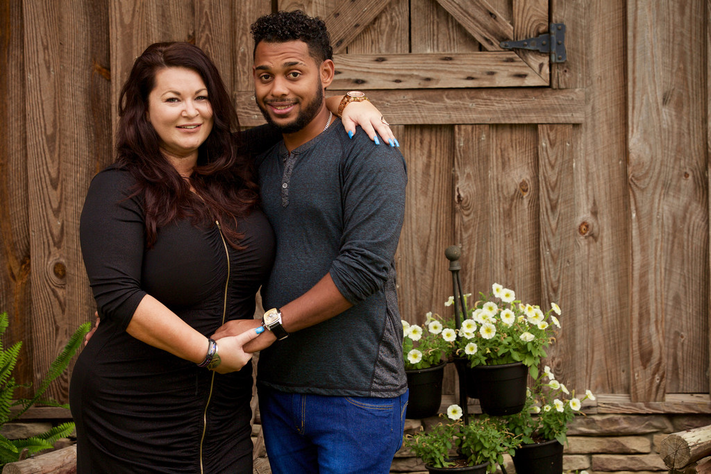 Molly, Luis, 90 Day Fiance, Where Are They Now