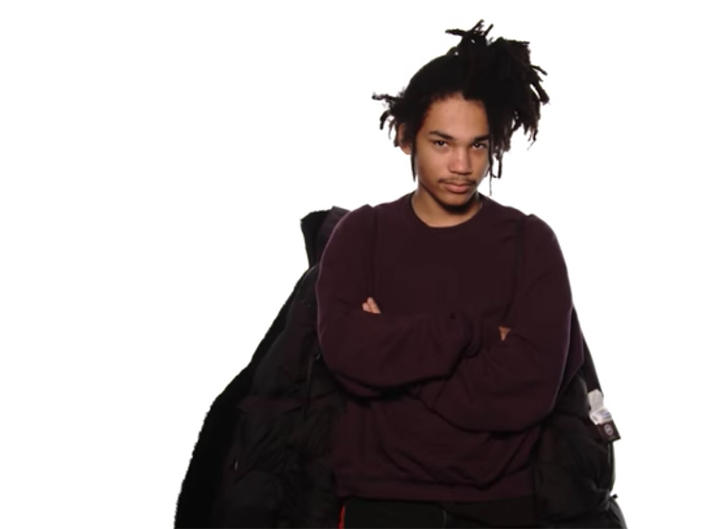 Luka Sabbat, Hot Mess