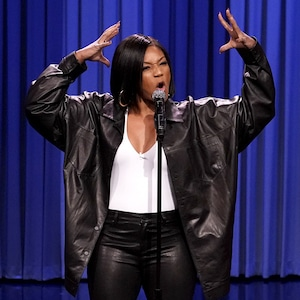 Tiffany Haddish, The Tonight Show Starring Jimmy Fallon