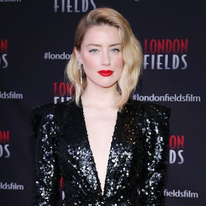 ESC: Best Dressed, Amber Heard