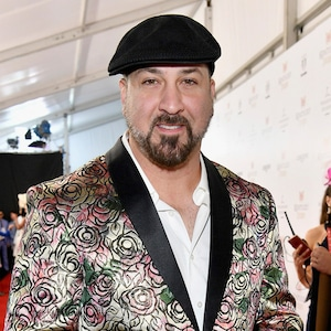 Joey Fatone, Kentucky Derby