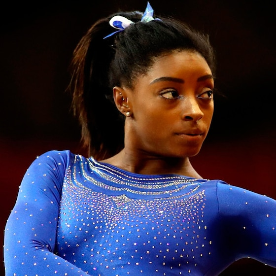 A Kidney Stone Couldn't Stop Simone Biles From Dominating at the 2018 World Gymnastics Championships