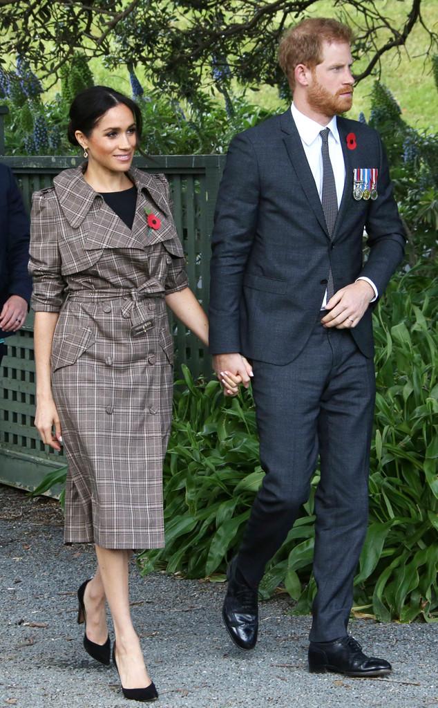 14+ Prince Harry Meghan Markle Latest News