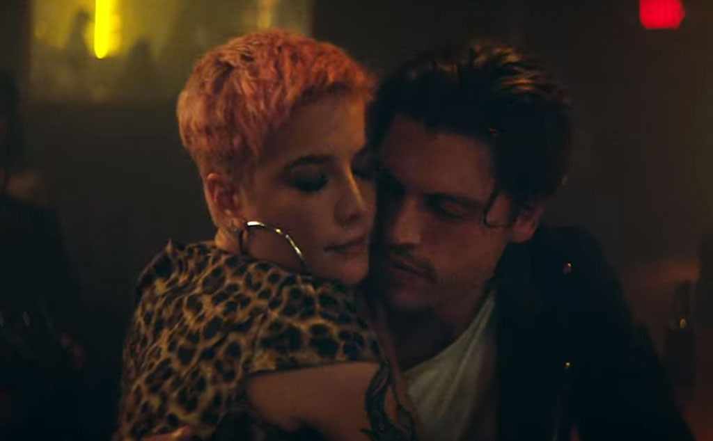 Halsey, Music Video