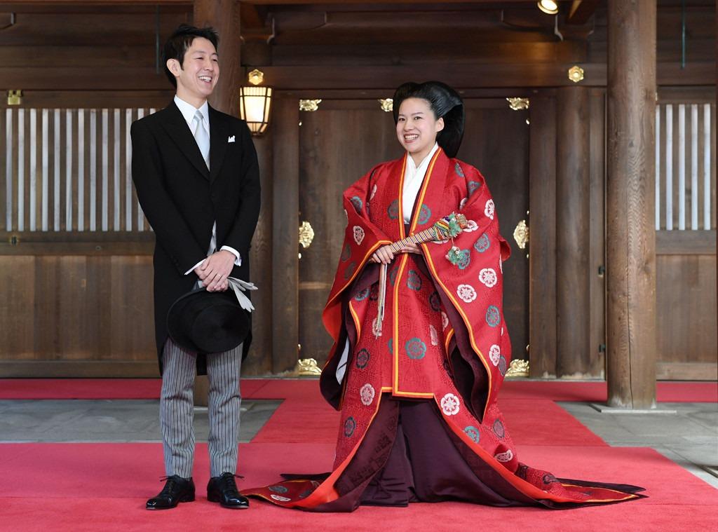 Princess Ayako, Kei Moriya