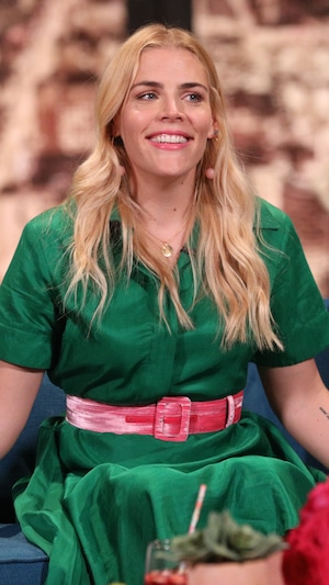 Busy Philipps, Busy Tonight