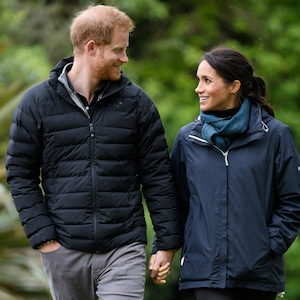 Prince Harry, Meghan Markle, New Zealand