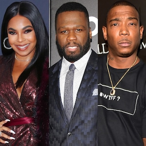 Ashanti, 50 Cent, Ja Rule