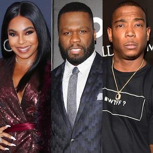 Ashanti, 50 Cent, Ja Rule