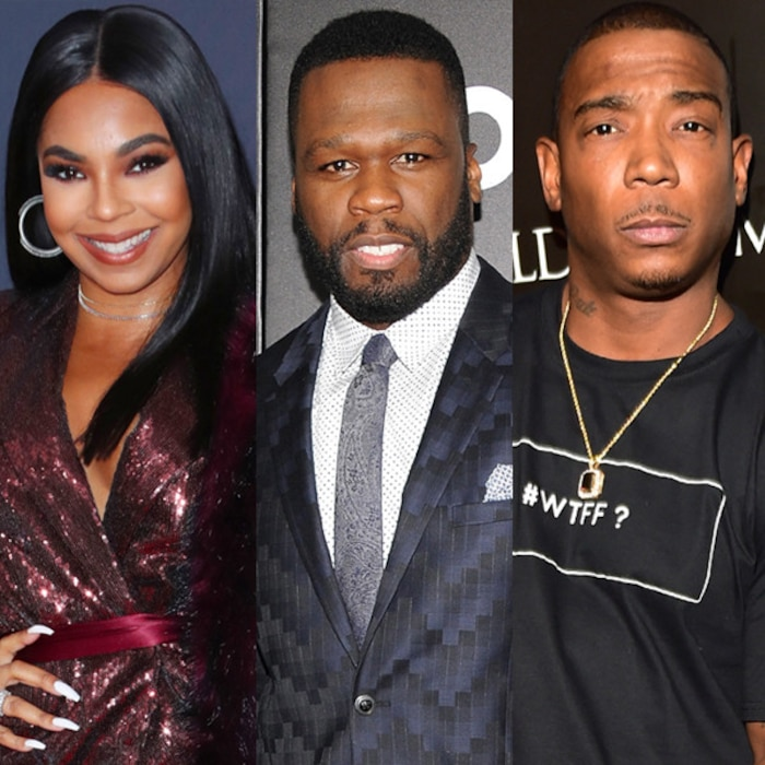 50 Cent Is Next Level Petty When It Comes To His Ja Rule And Ashanti Feuds