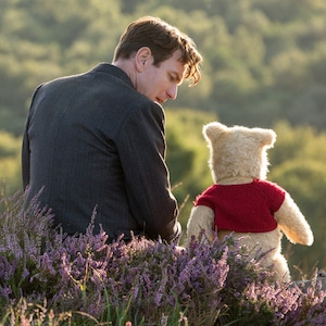 Ewan McGregor, Christopher Robin