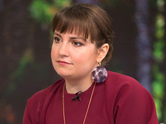 Lena Dunham Reflects on Her Emotional Journey 1 Year After Hysterectomy
