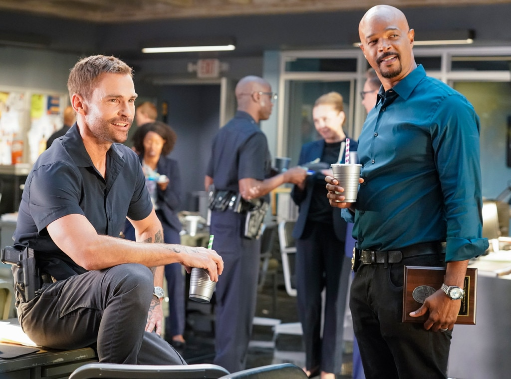 Damon Wayans announces 'Lethal Weapon' exit