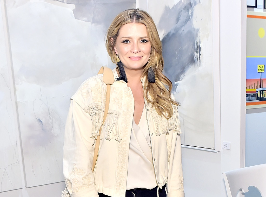 Mischa Barton Joins 'The Hills' Reboot
