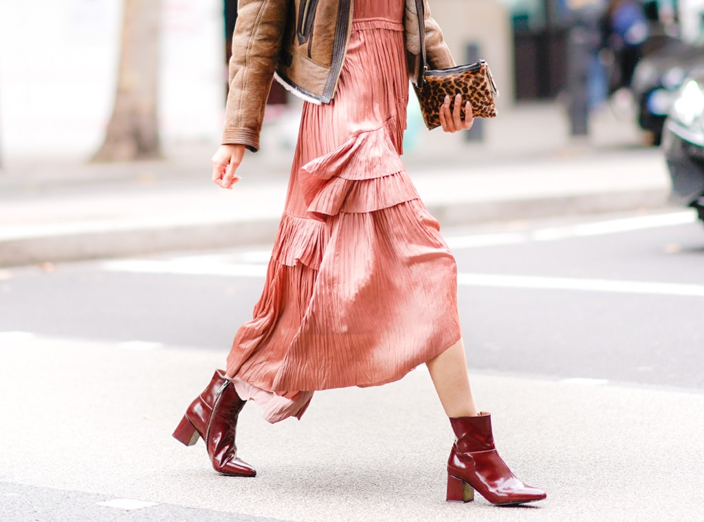 Shopping: Fall Boots Under $50