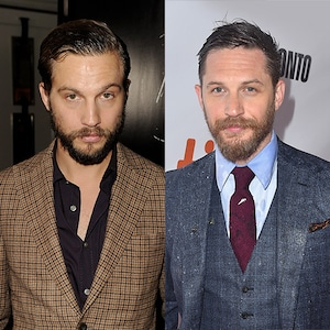 Logan Marshall-Green, Tom Hardy