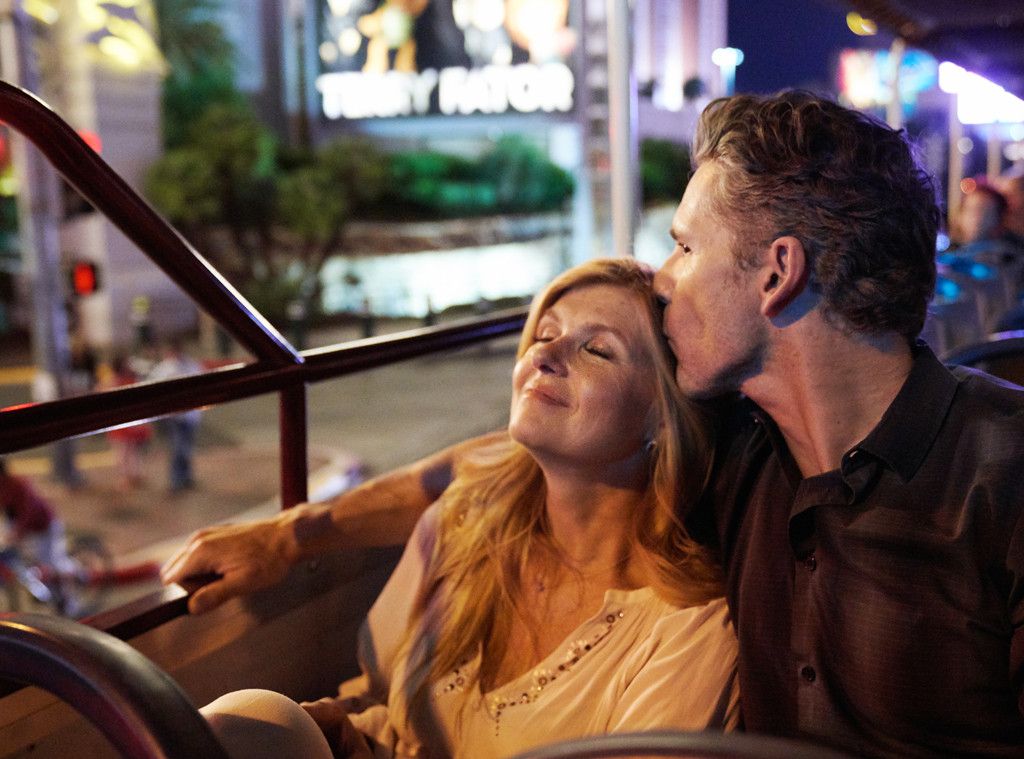 The Wait Is Over: The Dirty John Premiere Is Here