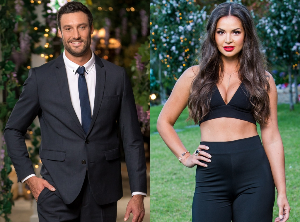 Dasha, Charlie, The Bachelor Australia, The Bachelorette