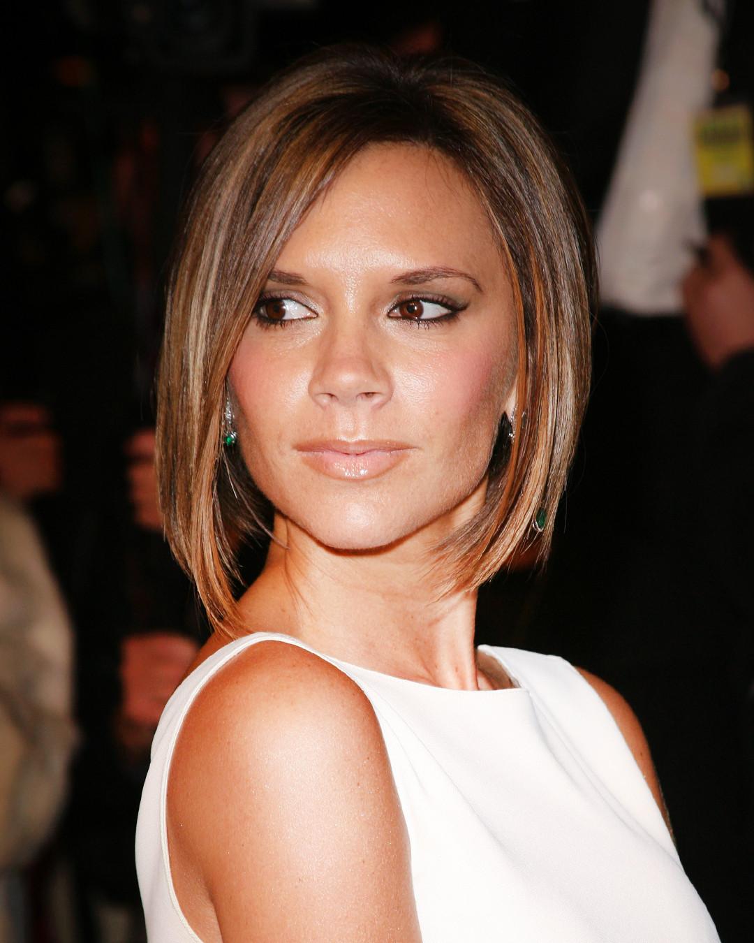 ESC: Victoria Beckham, Style Evolution, 2007